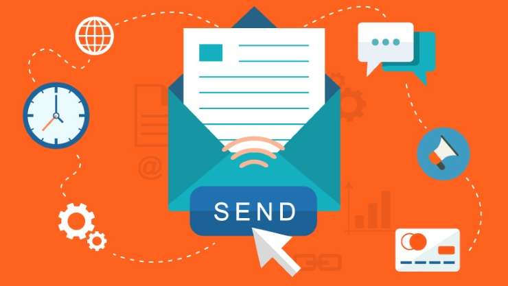 Email Marketing – Como aumentar oportunidades para vender mais