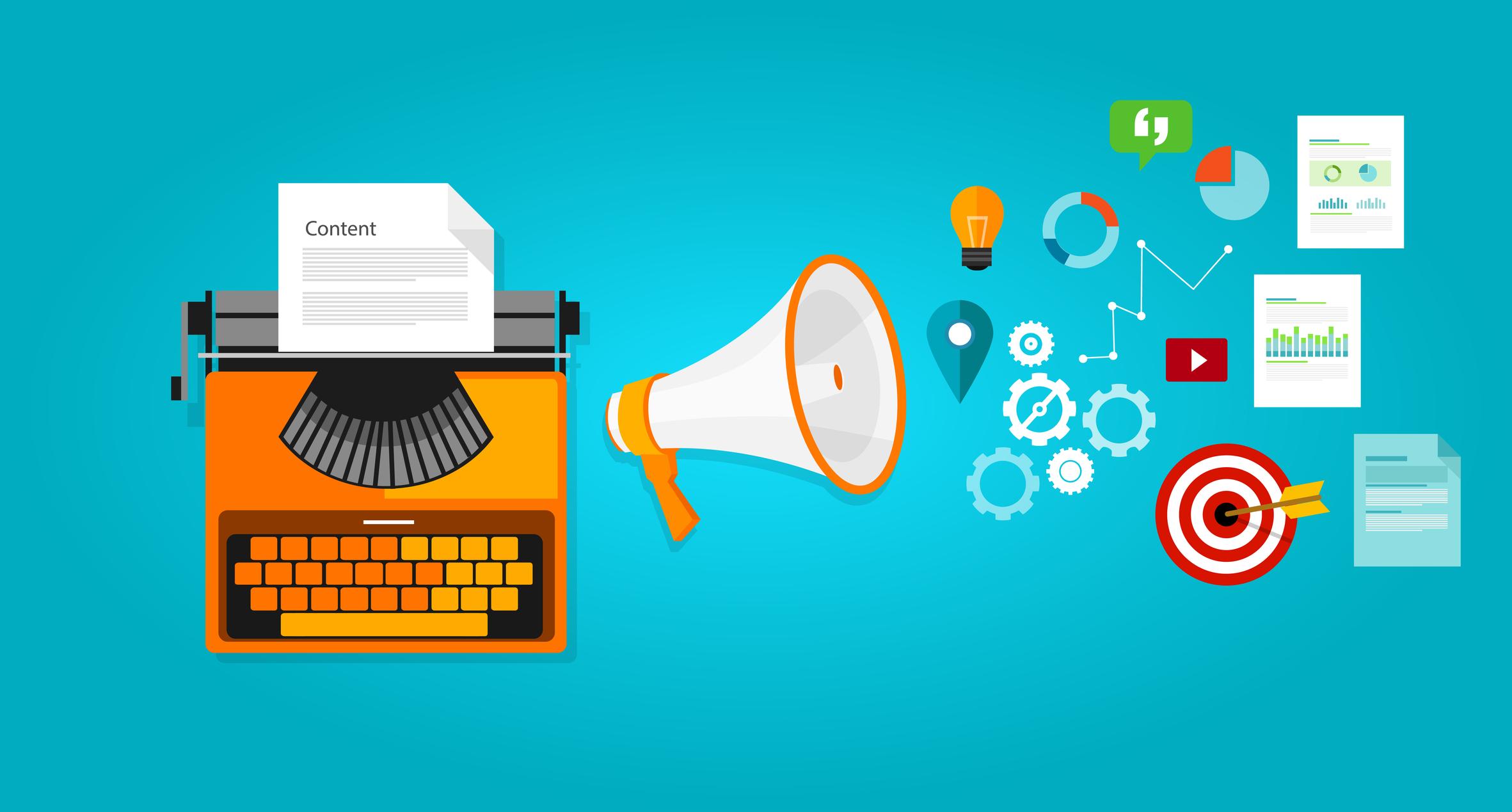 Faça um blog perfeito para sua empresa