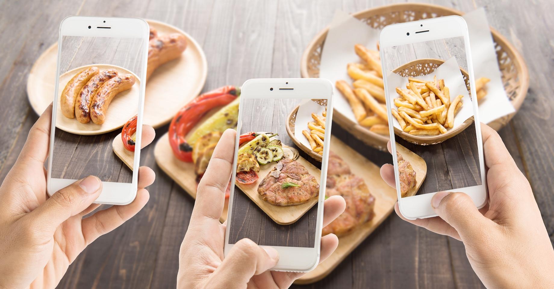 Marketing para Restaurantes – mantenha a sua casa cheia!